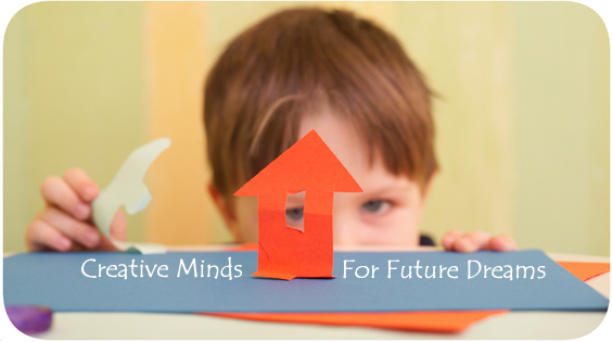 Creative Minds Preschool: Creative Minds For Future Dreams